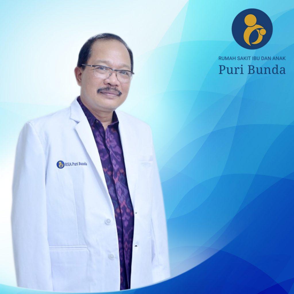 Dr.dr.Anantasika Sp.OG (K)
